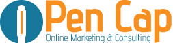 pen-cap-online-marketing-and-consulting-logo